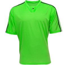 f3e7b1882e Camisa Goleiro Placar Pinheirão Verde Limão - Mundo do Futebol