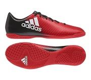 Tênis Adidas X16.4 Futsal - Mundo do Futebol 229709b613a50