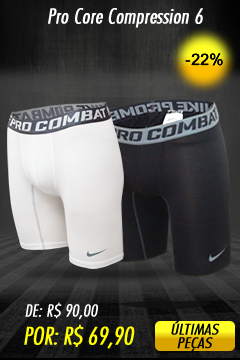 PRO CORE COMPRESSION 6