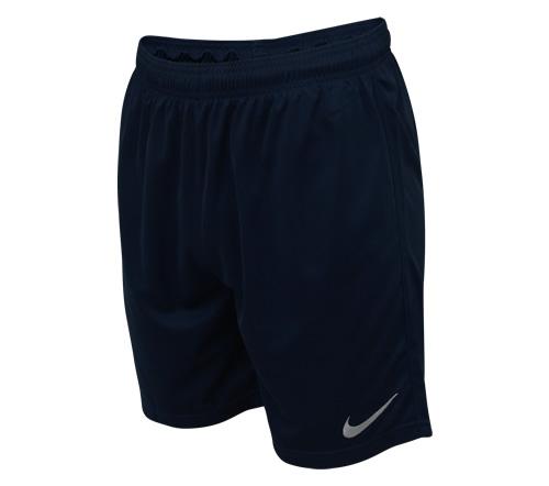 Calção Nike Park Knit Marinho - Mundo do Futebol a9c21082f1770