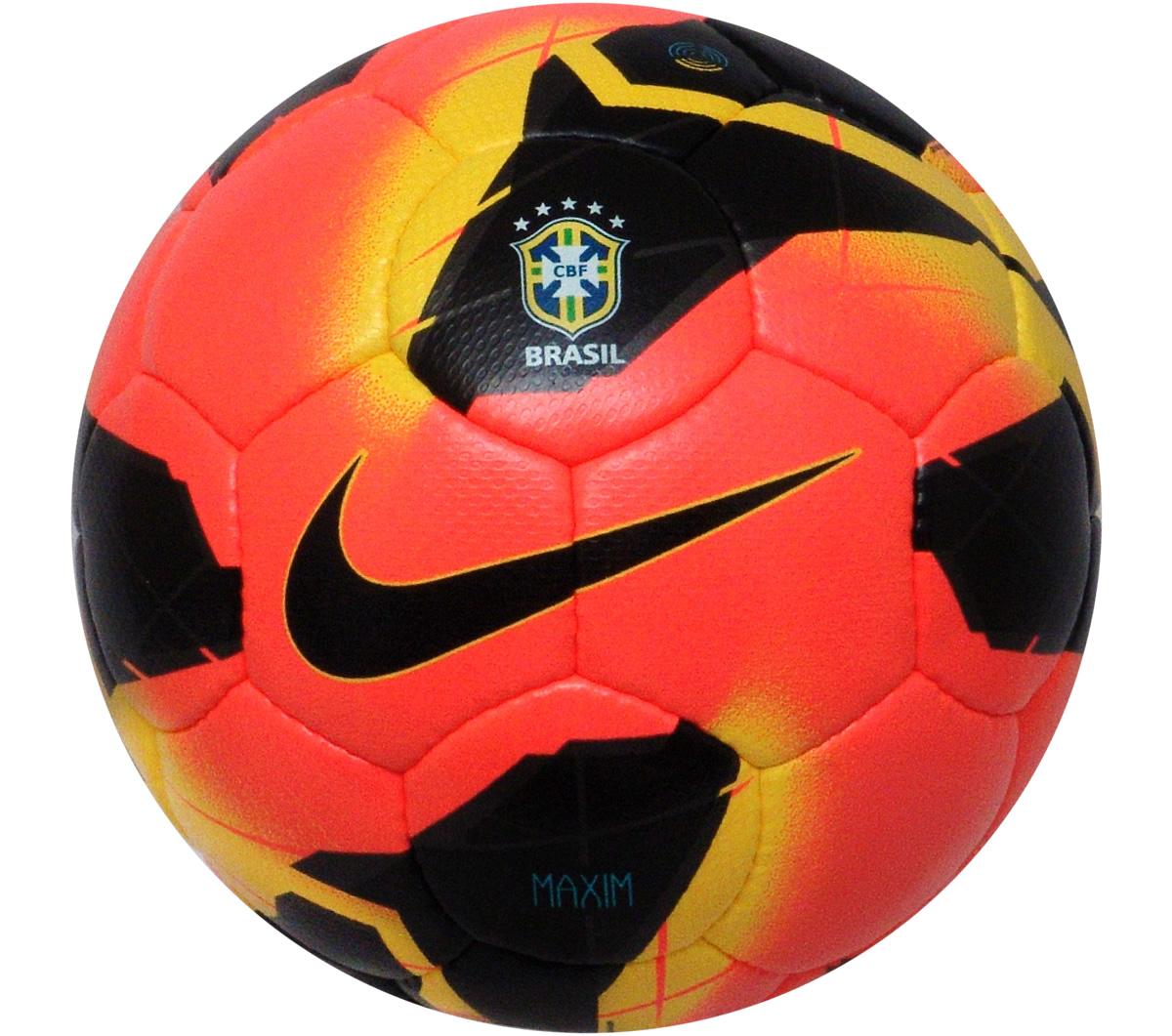 pallone brasileirao 2013