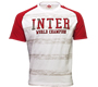 Camisa Internacional Fashion Branca