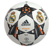 Mini Bola Real Madrid Adidas Finale 13 Oficial