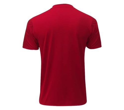 7c50cd2ab431b Camisa Nike Victory Vermelho e Branca - Mundo do Futebol