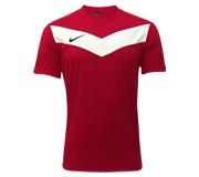 Camisa Nike Victory Vermelho e Branca