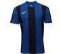 Camisa Nike Energy Azul e Preta