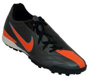 Chuteira Nike Total 90 Shoot VedePreto e Cinza Clube Das