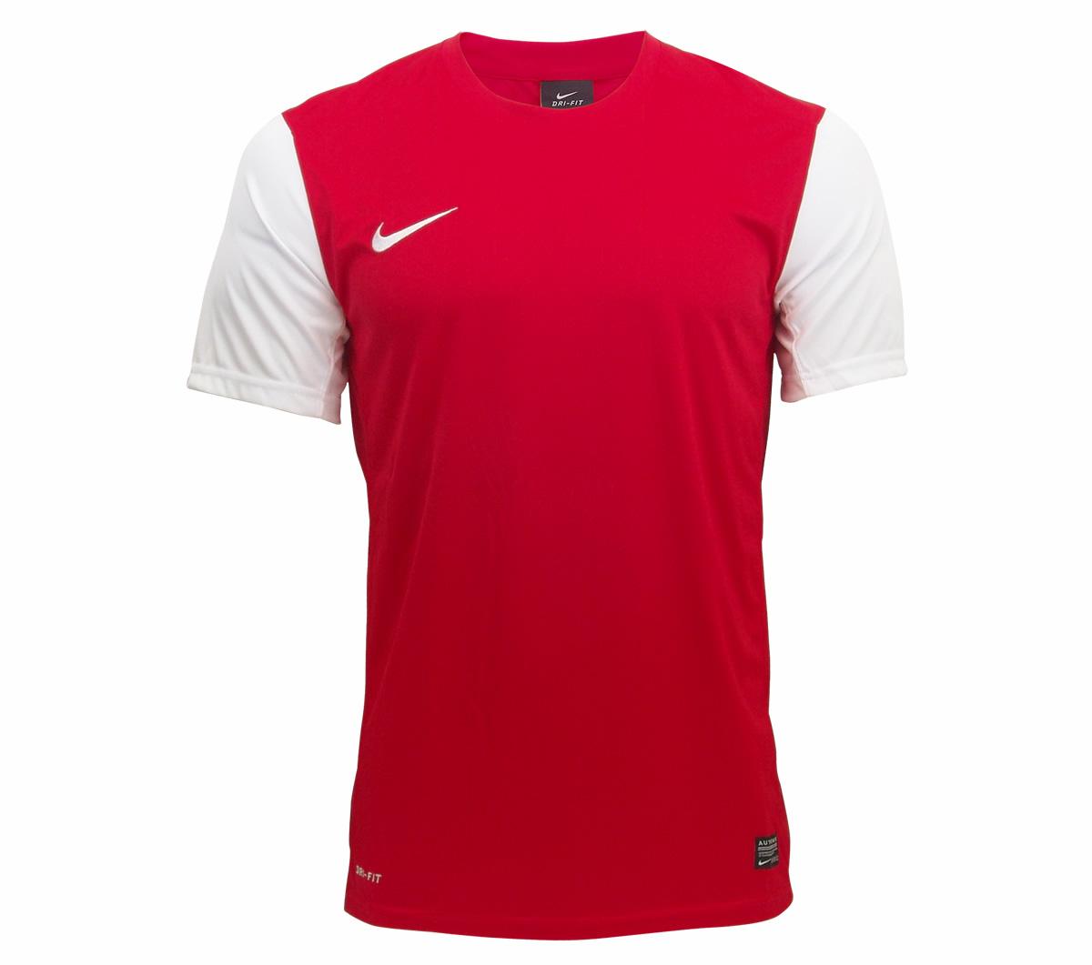 Camisa Nike Classic IV Vermelha Camisa Nike Classic IV Vermelha ... 918b6b93fd49e