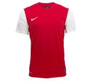 Camisa Nike Classic IV Vermelha