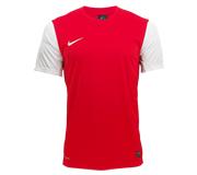 Camisa Nike Classic IV Vermelha e Branca