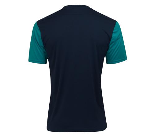 Camisa Nike Classic IV Marinho e Verde - Mundo do Futebol 01410ca10d354