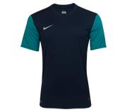 Camisa Nike Classic IV Marinho e Verde