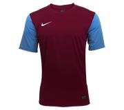 Camisa Nike Classic IV Vinho e Azul