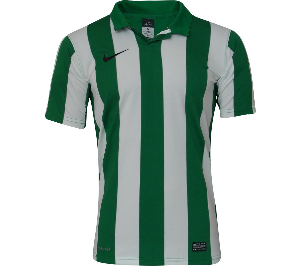 8c78e941b0a3d Camisa Nike Inter III Stripe Branca e Azul - Mundo do Futebol
