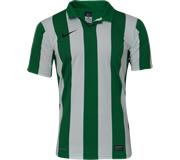 Camisa Nike Inter III Stripe Verde e Branca