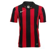 Camisa Nike Inter III Stripe Vermelha e Preta