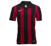 Camisa Nike Inter III Stripe Vinho e Preta