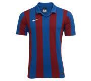 Camisa Nike Inter III Stripe Azul e Vinho