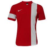 Camisa Nike SS Striker III Vermelha e Branca