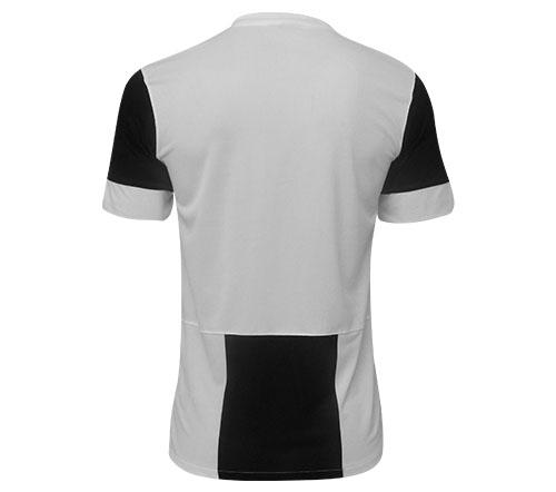 Camisa Nike Energy II Preta e Branca