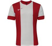 Camisa Nike Energy II Branca e Vermelha