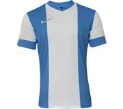 Camisa Nike Energy II Branca e Celeste