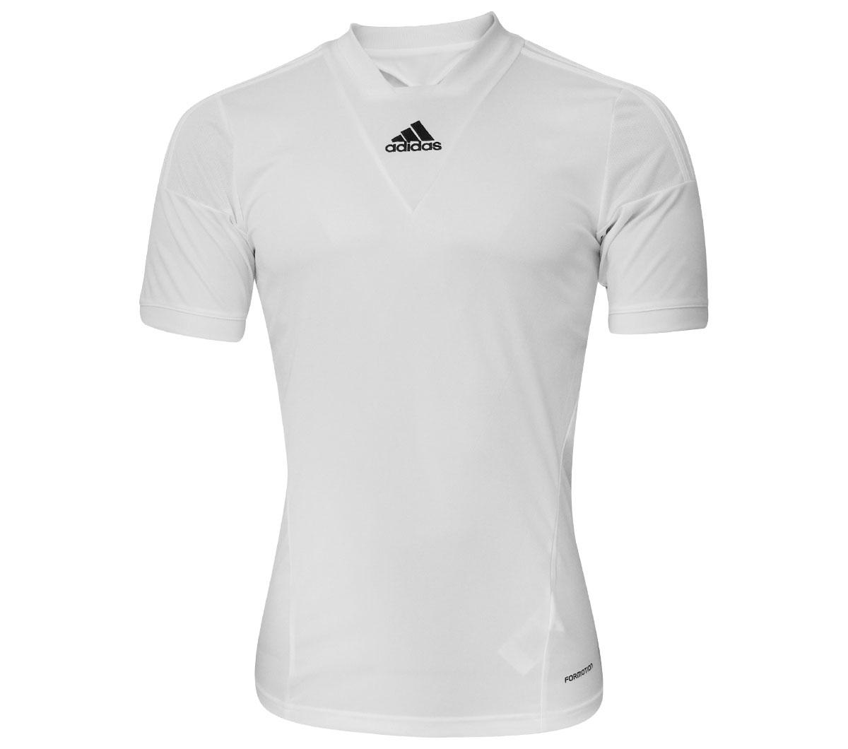 Camisa Adidas Campeon 13 Branca