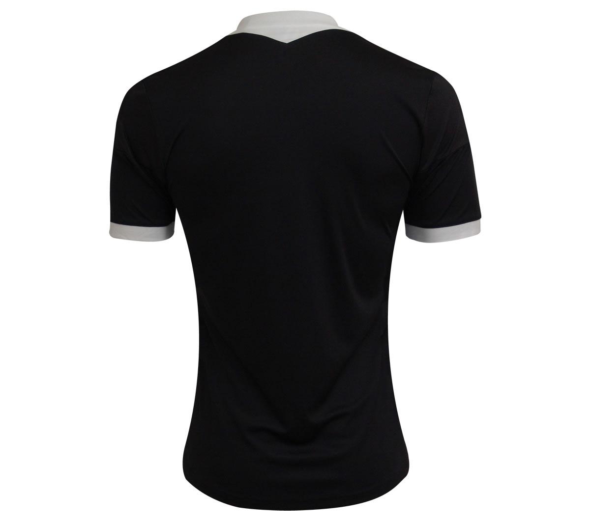 Camisa Adidas Campeon 13 Preta
