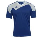 Camisa Adidas Toque 13 Azul e Branca