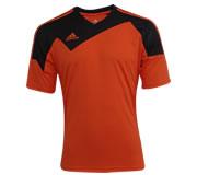 Camisa Adidas Toque 13 Laranja e Preta