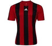 Camisa Adidas Inspired Estro 13 Vermelha e Preta