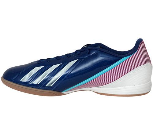 Tênis Adidas F10 Futsal Azul