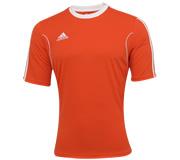 Camisa Adidas Squadra 13 Laranja