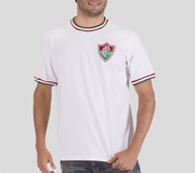 Camisa Fluminense Self Tricolor