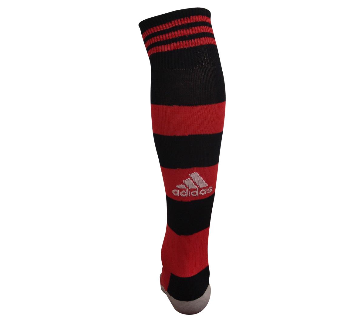Meião Flamengo I Adidas Oficial 2013