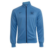 Jaqueta Manchester City Nike Core Trainer