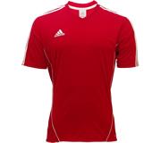 Camisa Adidas Estro 12 Vermelha