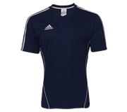 Camisa Adidas Estro 12 Marinho e Branca