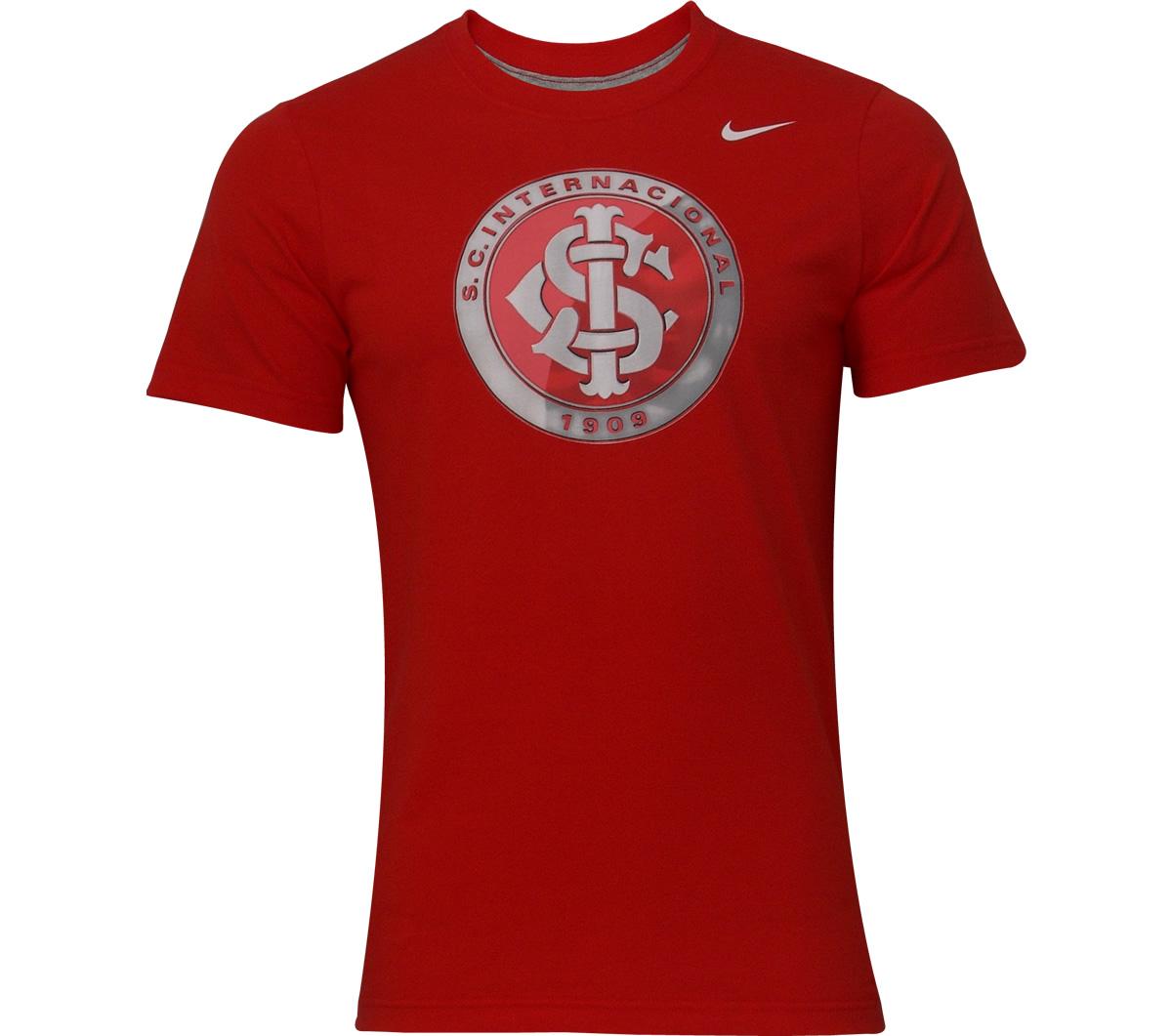 Camisa Internacional Basic Nike Oficial