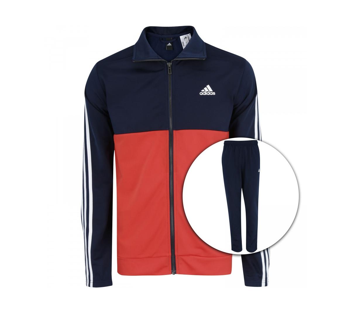 Agasalho Adidas Back2bas 3s Masculino