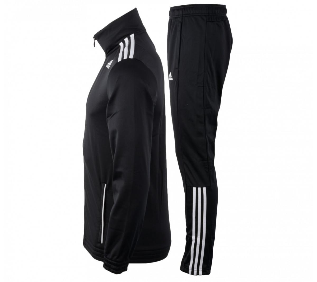 b17faaffed Agasalho Adidas Entry Knit - Mundo do Futebol