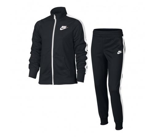 Agasalho Nike Infantil NSW TRK