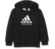 Blusa Adidas Yb Sid Hoodie Infantil.