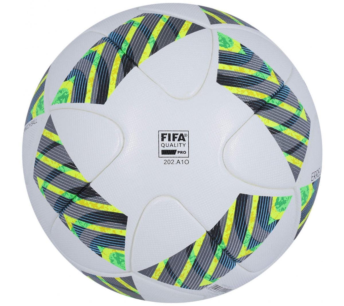 969e9b161e Bola Adidas ErreJota OMB Profissional - Mundo do Futebol