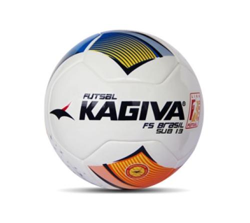 Bola Kagiva F5 Pro Futsal
