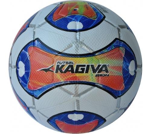 e60734a6d47fb Bola Kagiva Futsal F5 Europa Sub 09 - Mundo do Futebol