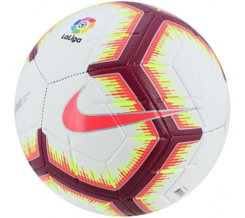 Bola Nike La Liga Strike Campo.