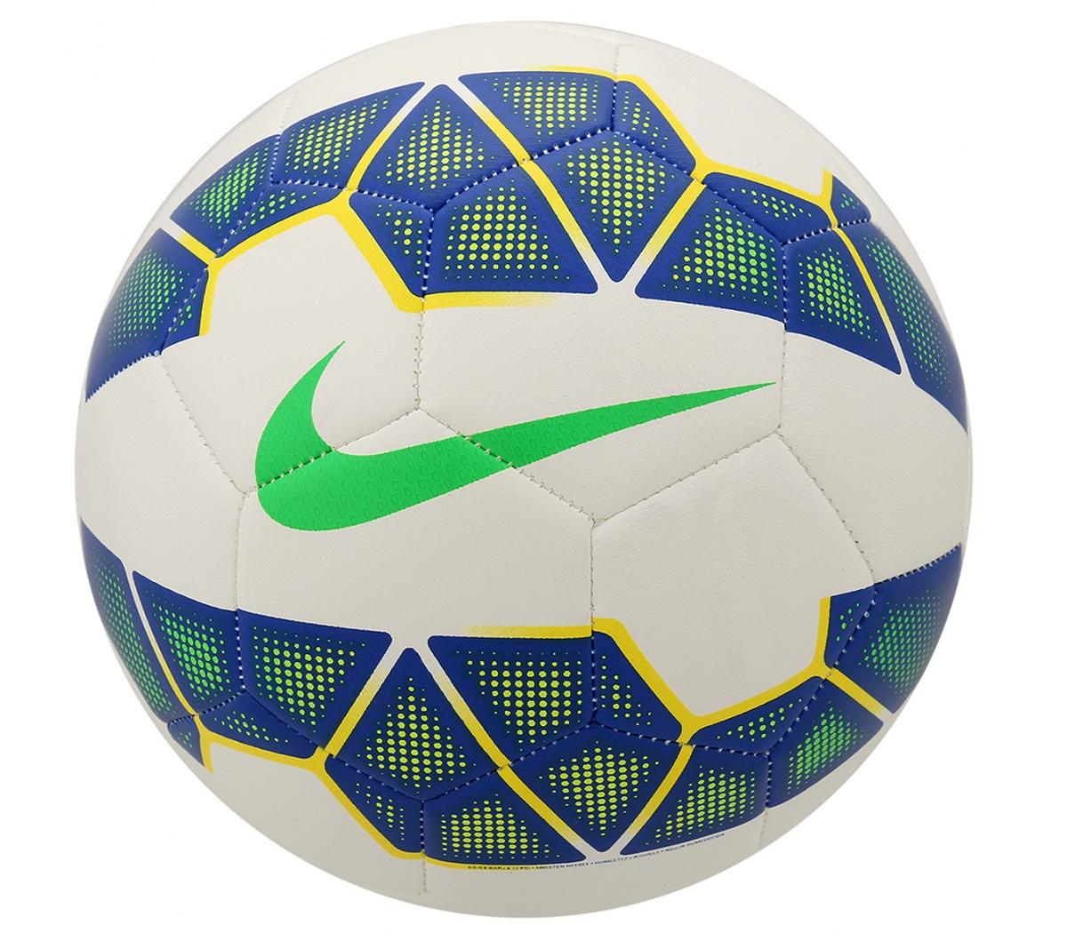 8c6af375b4 Bola Nike Strike CBF Campo - Mundo do Futebol