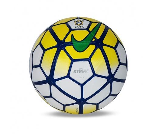 729b9a483 Bola Nike Strike CBF Campo 2016 - Mundo do Futebol