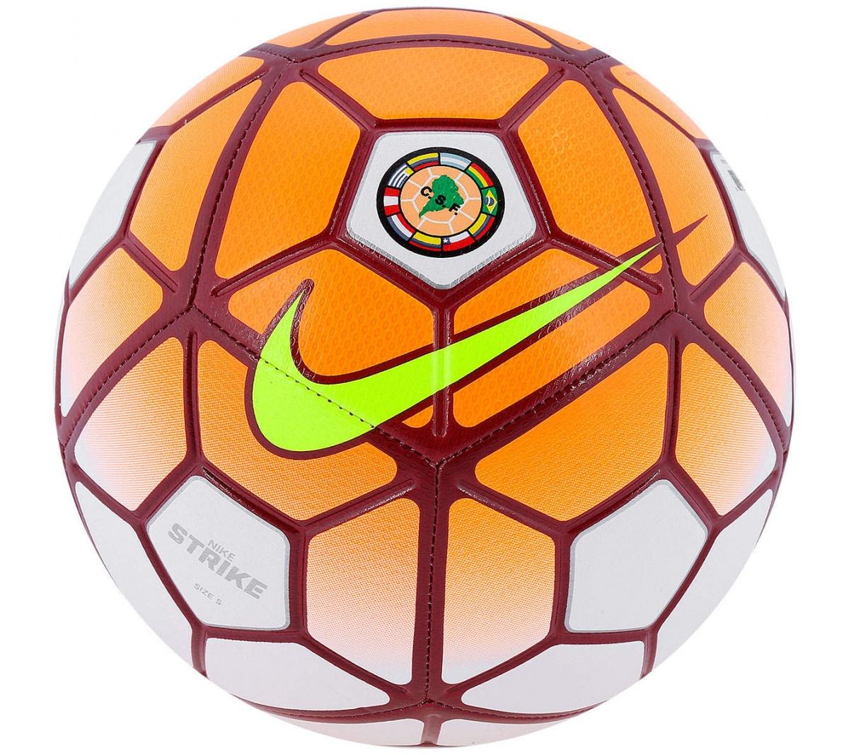 d0f88cbdfa Bola Nike Strike CSF Campo 2016 Bola Nike Strike CSF Campo 2016 ...